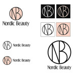 Logo ontwerp Nortic Beauty