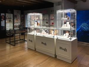 Blush_jewels counter